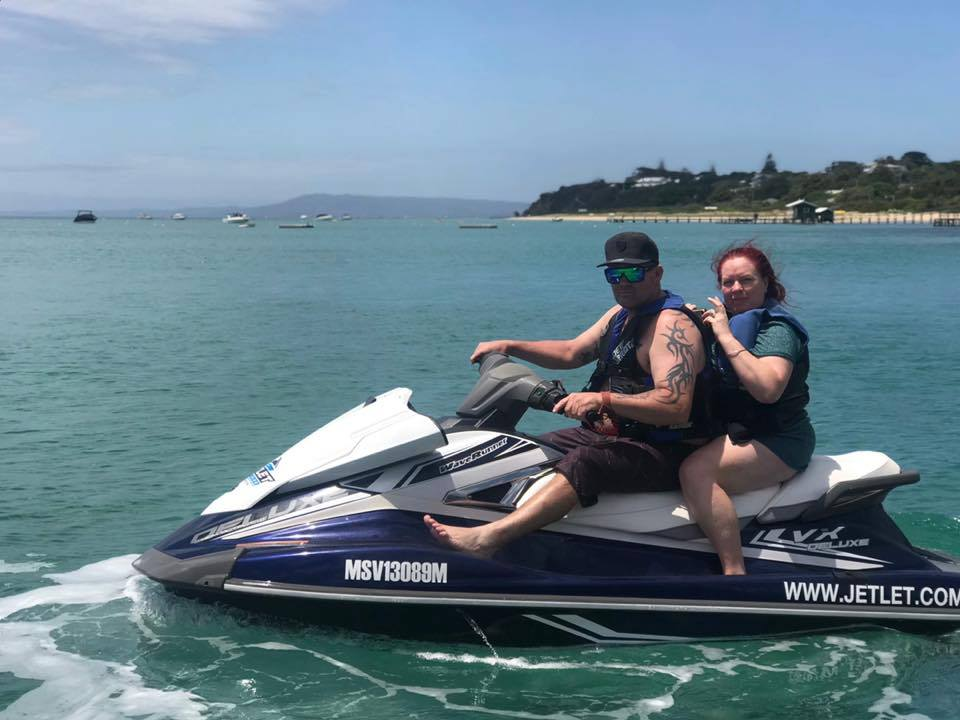 Apply for a PWC (Jet Ski) Licence